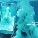Sony'den Yeni SU Geçirmez Telefon
