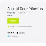 Android Telefonum Çalındı Nasıl Bulacağım ?