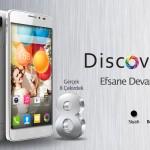 General Mobile Discovery 2 'yi Nerede Bulabilirim ?