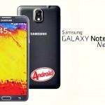 Galaxy Note 3 Neo İçin Kitkat Güncellemesi Başladı