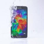 Samsung S5'e Cevap Gecikmedi