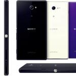 Sony Xperia M2 Kitkat Dağıtımı Başladı