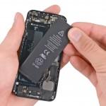 iPhone 5'in Pili Ücretsiz Değişecek