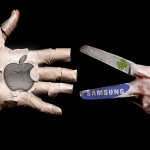 Samsung Apple İle Dalga Geçti