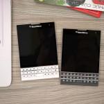 Karşınızda BlackBerry Passport