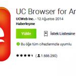 Günün Android Uygulaması : CM Browser -Fast & Secure