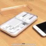 iPhone 6 ve Kutu İçeriği Böyle Hayal Edildi
