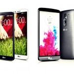 LG G2'den Mutlu Haber