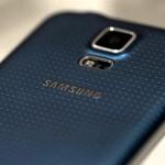 Samsung Galaxy Alpha Yine Göründü