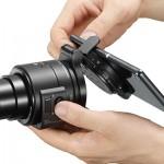 Sony QX30 Lens