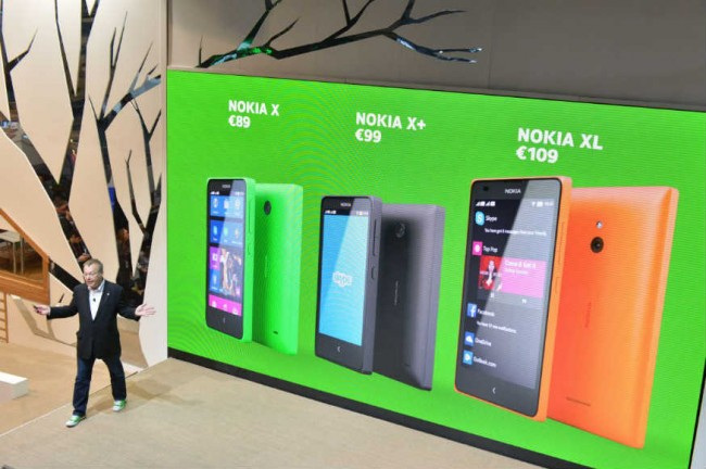 nokia-x-launch-india