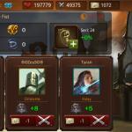 Android Oyun(Camelot'un Kahramanları)