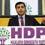 HDP ve Barış Süreci